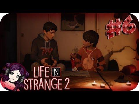 ¡¡¡NOOOO, SETAA!!!😱😭😭 - Life is Strange 2 - Ep 2 (Parte 2) thumbnail