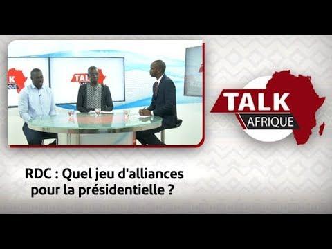 RDC : Quel jeu d'alliances pour la présidentielle ?