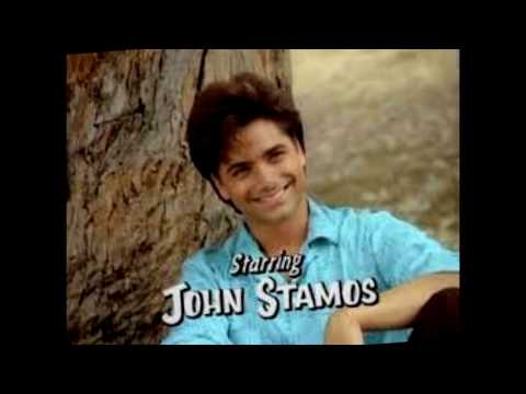 AND HIS NAME IS JOHN STAMOS!!