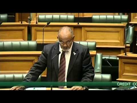 Credit Contracts and Financial Services Law Reform Bill - Committee stage - Part 1 (6)