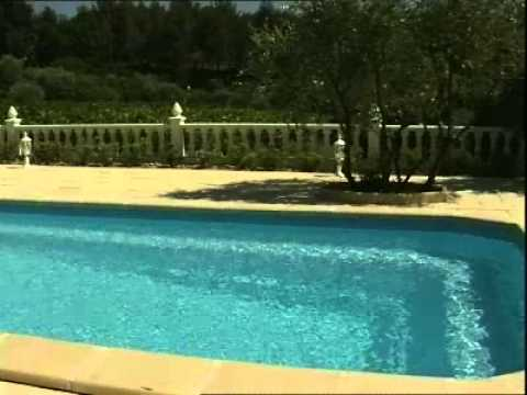 Piscine provence polyester s750 youtube for Piscine provence polyester