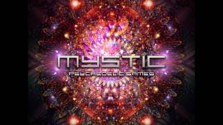 Mystic - Psychedelic Games | Live winter mix 2017