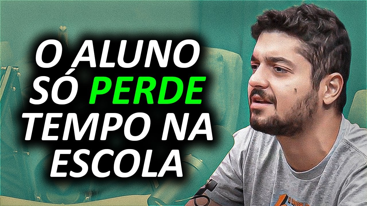 O REAL PROBLEMA DO BRASIL