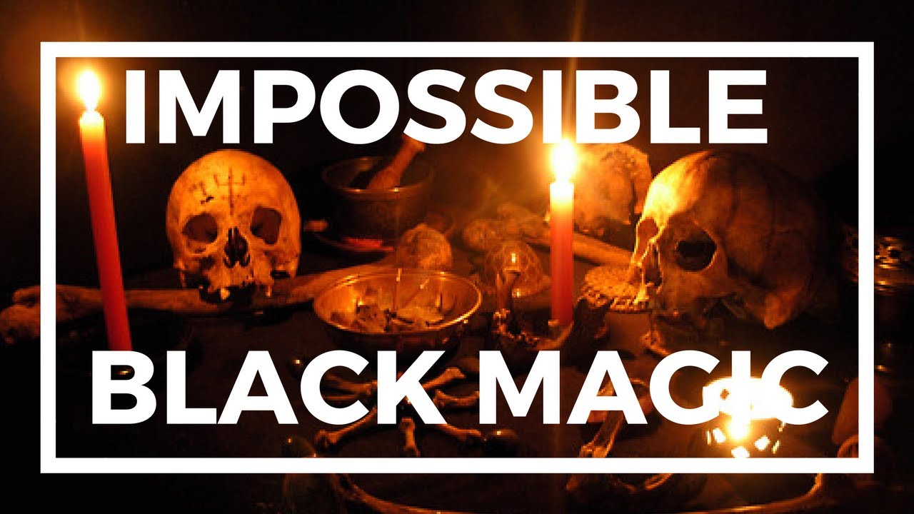 I want to learn black magic in India how to learn black ...