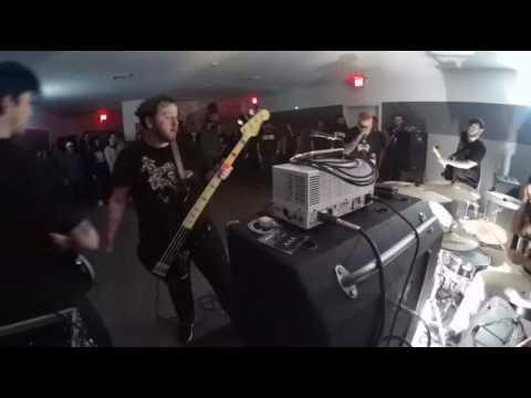VATICAN (GA) live at The Legion, wallingford, CT 3/1/17