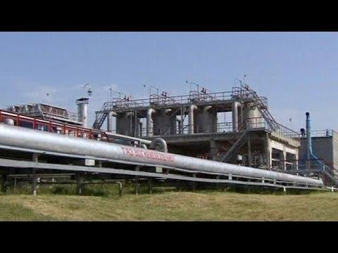 Temor en Europa por un corte del suministro de gas de Rusia a Ucrania - economy