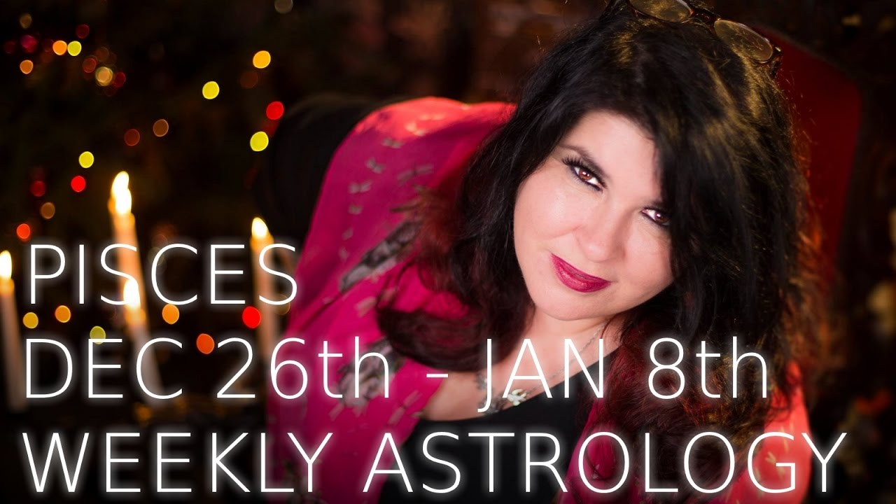 terence guardino weekly horoscope december 26