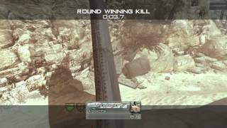 First Killcam With New Gamertag :3 l Acidicts