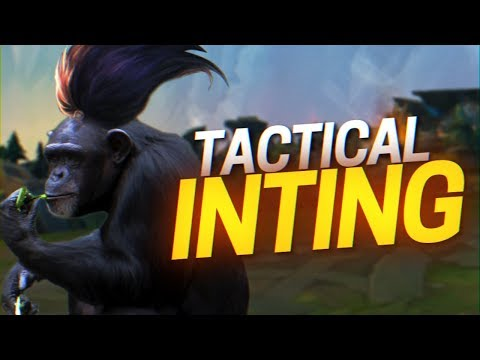 Doublelift - TACTICAL INTING FEATURING YASSUO