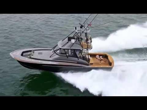 Jarrett Bay 46 - Grander