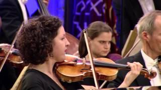 Mozart part 2 - The Deutsche Kammerphilharmonie Bremen  - Enescu Festival 2015