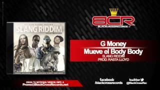 G MONEY - AFRIKAN WORKS
