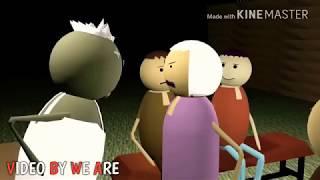 Machen Witz    Chacha Ke Patake    topa ho gya    cartoon mania   