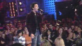 Sergio Rivero - Never gonna give you up (Final)