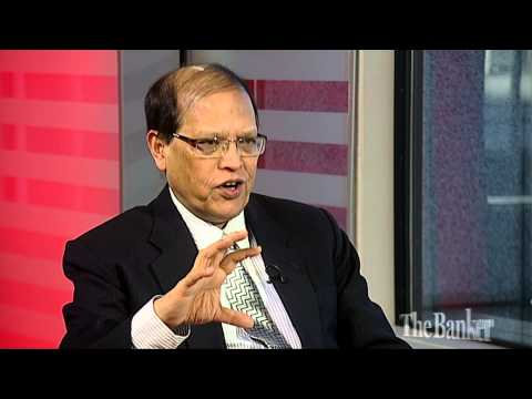 Interview with Dr Atiur Rahman, central bank governor, Bangladesh