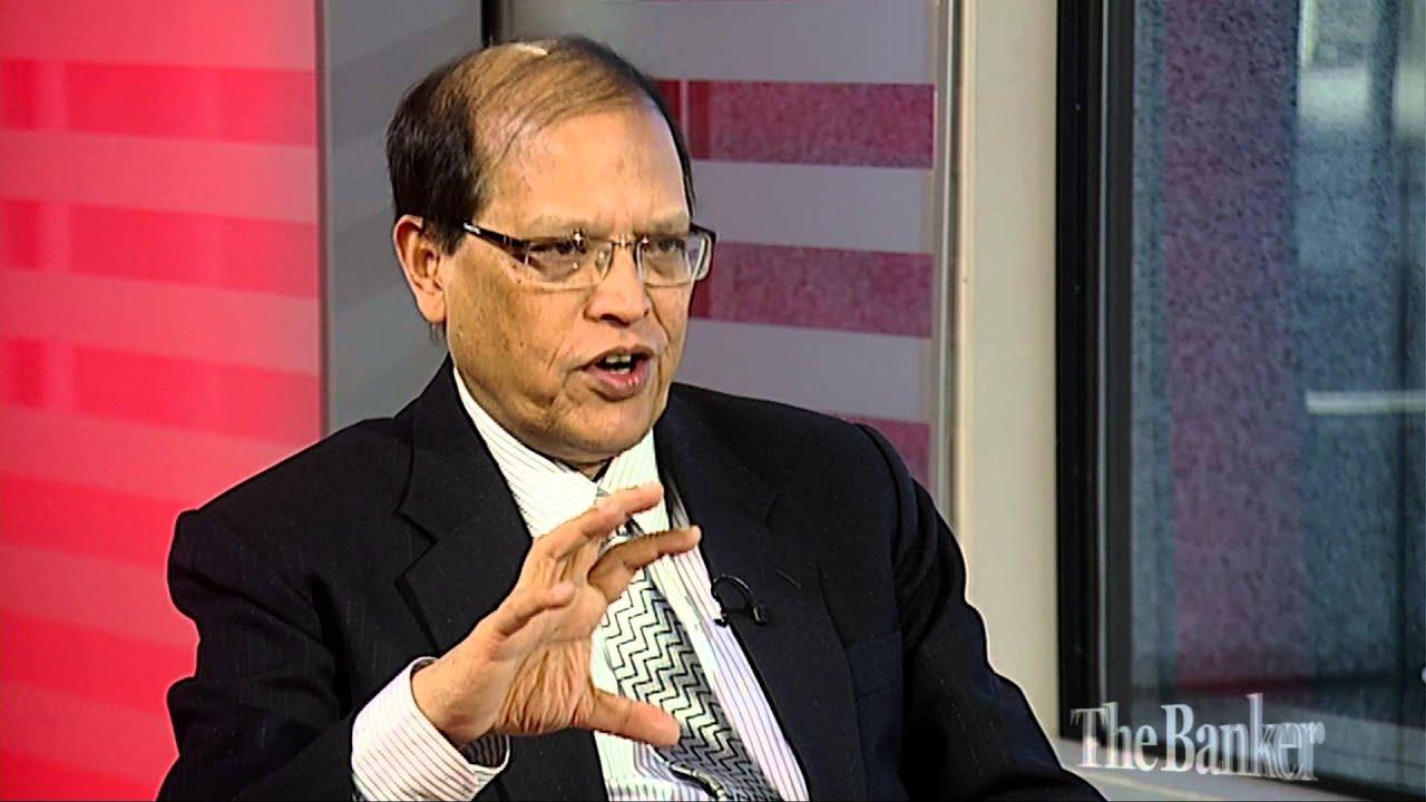 Interview with Dr Atiur Rahman, central bank governor, Bangladesh ...