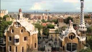 Video La meva ciutat Barcelona // Mi ciudad Barcelona // My city Barcelona download MP3, 3GP, MP4, WEBM, AVI, FLV Agustus 2018