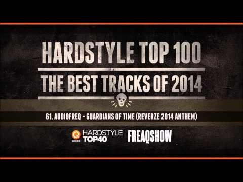 Hardstyle Top 100 2014 | Q-dance & Hardstyle Top 40 present
