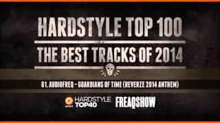 Hardstyle Top 100 2014   Q-dance & Hardstyle Top 40 present