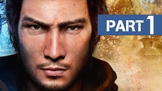 Far Cry 4 Gameplay Walkthrough Part 1 (PS4) [Introduction/Prologue]