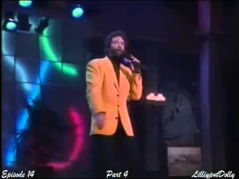 Tom Jones - Medley on Dolly Show 1987/88 (Ep 14, Pt 4)