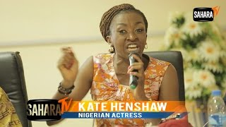 Your Votes Dont Count- Nollywood Actress Kate Henshaw Laments