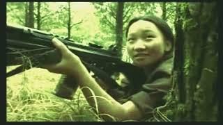 Aroz - Killing Terraces | Nepalese Hip Hop Rap Song | 2007