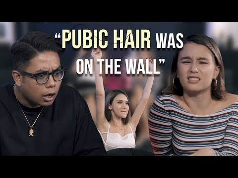 Do You Like It Shaved? - Real Talk Episode 24