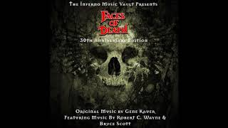 Faces Of Death Soundtrack 10. Blood Cult Orgy / Religion Cult