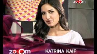 Katrina Kaif on zoOm - India
