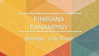 FIHIRANA FANAMPINY -Hay teo foana i Kristy-