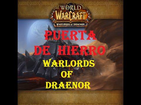 WOW WOD PUERTA DE HIERRO
