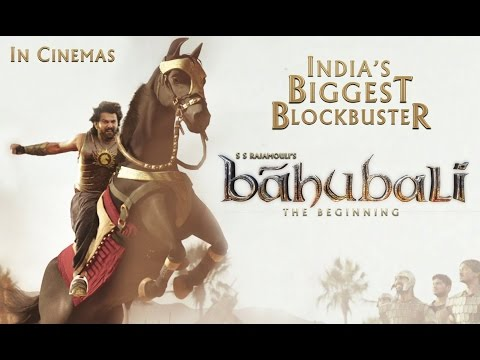 Thumbnail: Baahubali - The Beginning Release Trailer [4K] | Releasing on July 10th