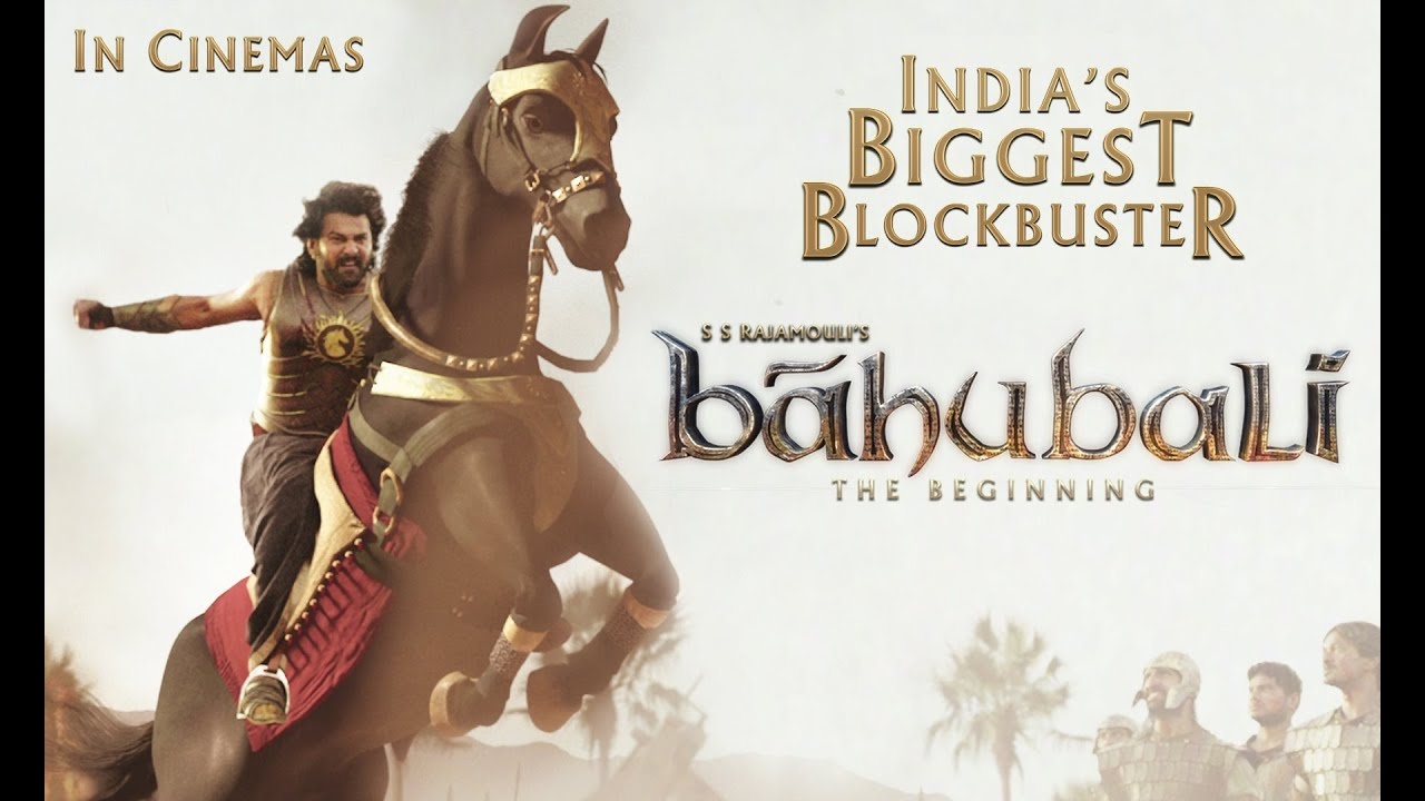 Bahubali: The Beginning 4K 2015 Ultra HD 2160p » Download