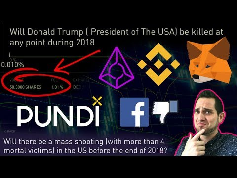 Assassination Markets?!? Metamask Phishing SCAM | Facebook Crash 📉 $EOS RAM | Lightning Network