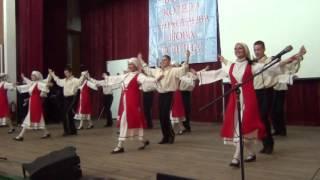 Гръцки танц - ансамбъл Фолклорни ритми