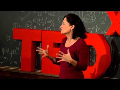 On Resilience: Michaela Murphy at TEDxBarnardCollegeWomen.