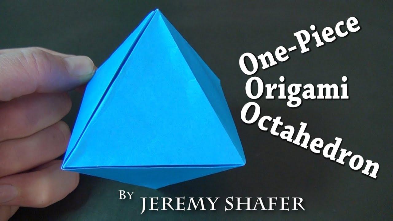 Seamless octahedron youtube jeuxipadfo Image collections