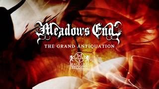 Meadows End - THE GRAND ANTIQUATION - Official Teaser 2