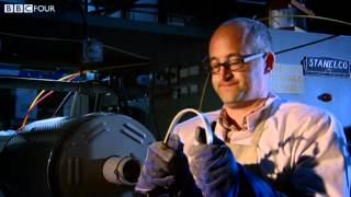 Aluminium and the Age of Flight - Metal: How It Works - BBC Four