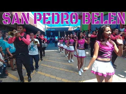 #2: San Pedro Belén. Categoría Urbana. Concurso de Bandas en Mega Plaza El Ceibillo 2017
