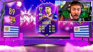 MY DIVISION RIVAL REWARDS!! OMG WE PACKED HIM! FIFA 20