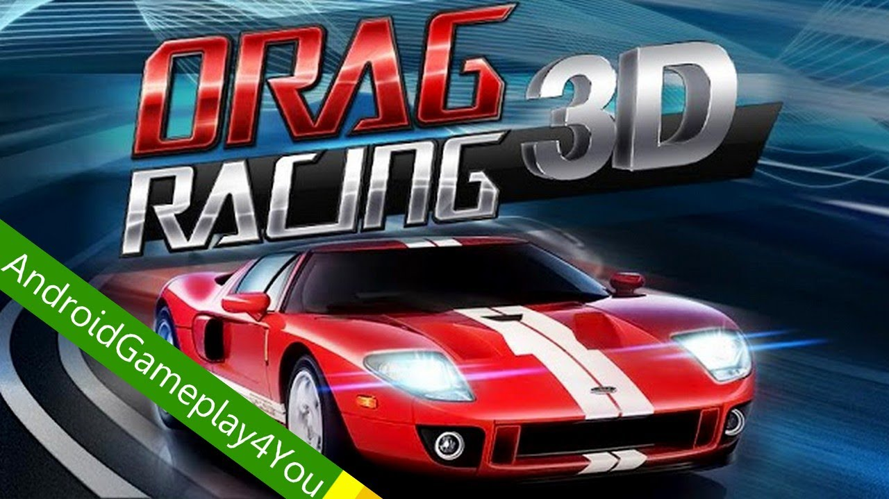 Drag Racing 3D 1.7.9 MOD APK + Data Unlimited Shopping