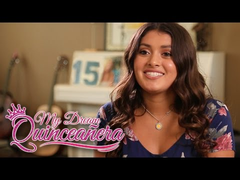 Feathers, Friends, and Father Daughter Dances - My Dream Quinceañera - Gianna Ep 1