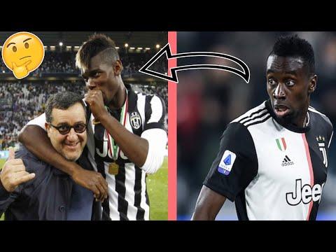 Juventus 17 Transfers