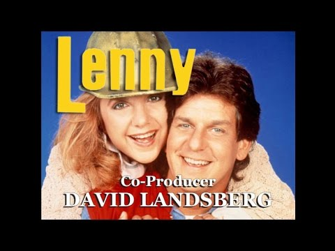 Lenny - Vet
