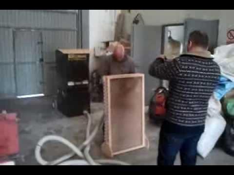 Aislar paredes termicamente y ac sticamente youtube - Aislar paredes termicamente ...