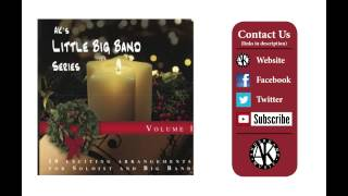 Silent Night - AK Little Big Band - sheet music available