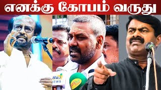 Raghava Lawrence Latest Speech