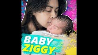 Baby Ziggy | KAMI | Marian Rivera and Dingdong Dantes Subscribe to ...